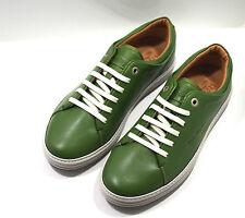 SALVATORE FERRAGAMO Luxus Schuhe aus Kalbsleder - Größe 42