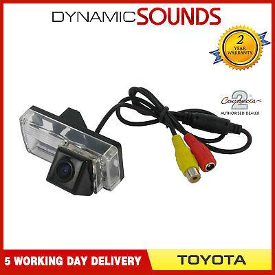 Cam-ty1 Auto Retrovisore Telecamera Retromarcia Per Toyota Landcruiser,tundra