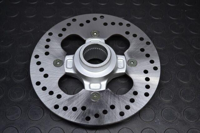 1999-2015 HONDA 400EX ROTOR DISC REAR BRAKE HUB Axle  DISC HEAVY DUTY UPGRADE