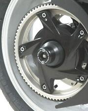R&g Trasero Basculante protectores para adaptarse a Bmw F800 St 2013 -