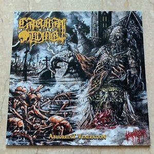 CARNAL-TOMB-Abhorrent-Veneration-LP-BLACK-VINYL