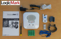 Freedom Alert Ii Emergency Alerting System - With 2-way Contact Pendant-35911