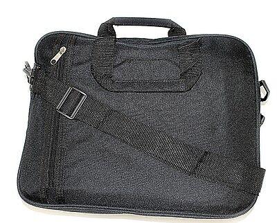 Rapimento Document Bag Con Cerniera Laptop Messenger Bag Tracolla Di Archiviazione 3 Colori-mostra Il Titolo Originale