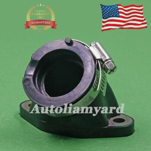 NEW Rubber Intake Manifold Carb Boot-3084879 Fits Polaris Sportsman 335 450 500
