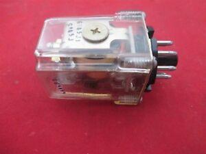 Potter-amp-Brumfield-Relay-KR-5155-2