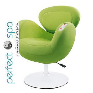 Massagesessel Ichair Massagestuhl Fernsehsessel Relaxsessel Sessel