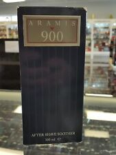 ARAMIS 900 AFTER SHAVE SOOTHER 100 ML
