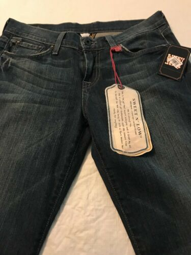 110 Flare N Brand Lucky Sweet Distressed Lav Nwt Size Jeans Light Women's 2 7O8CxqS