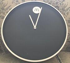 Howard Miller Museum Clock Mid Century Nathan George Horwitt For McDonalds 1970s