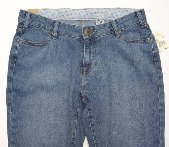 G-Unit  Faded bluee Denim Jeans G Unit Junior Women's 7 Waist 30 X 28 NWT  65