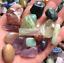 1-2LB-Colorful-Mixed-Natural-Assorted-bulk-tumbled-Gem-stone-mix-20-35-mm thumbnail 73