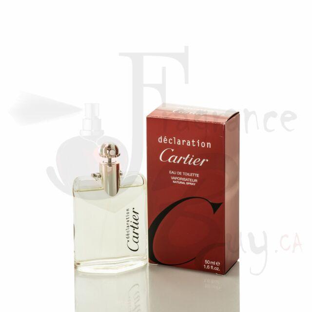 Cartier Declaration M 50Ml Boxed