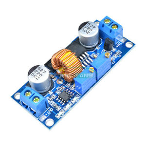 2-5-10PCS-5A-Lithium-Charger-CV-CC-buck-Step-down-Power-Supply-Module-LED-Driver