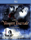Vampire Journals (Blu-ray Disc, 2015)