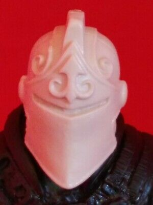 MH129 Cast Action figure HEAD SCULPT FOR USE WITH 1:18th Scale gi joe militaire