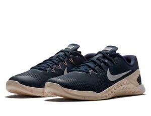 Zapatillas para Metcon nosotros correr Snickers de 4 Tama entrenamiento o 5 Athletic 10 mujer Nike para xrBqxTz1