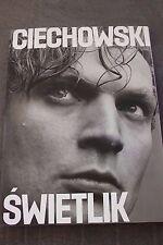 Ciechowski Świetlik -  Grzegorz Ciechowski, Republika - Album 200 stron