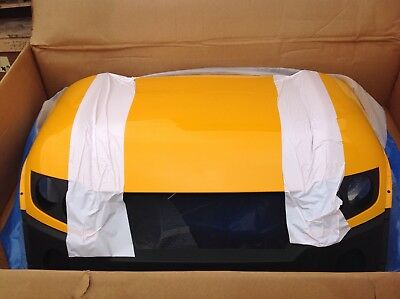 Other Heavy Equipment Attachments Jcb Bonnet Groundhog Workmax P/n 332/t1244 Business & Industrial