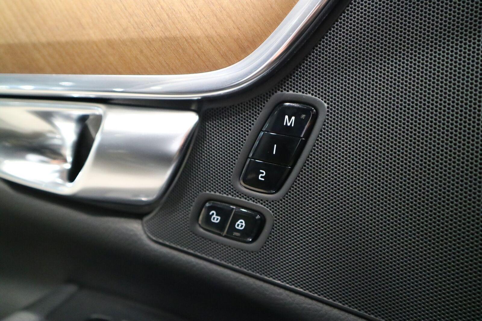 Volvo V90 2,0 D5 235 Inscription aut. AWD - billede 9