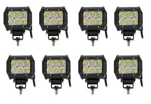8x-LED-POWERFUL-REVERSE-REAR-LIGHT-FOR-TRUCK-IVECO-DAF-MAN-SCANIA-VOLVO-MERCEDES