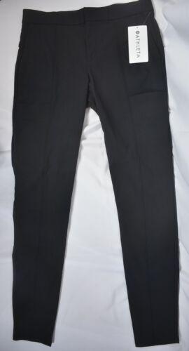 16T Athleta Black Wander Stash Skinny Pant 8T NWT $108 sizes: 8 12
