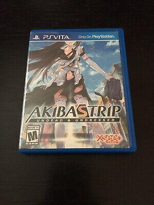 Akibas Trip : Undead & Undressed sur PlayStation 3