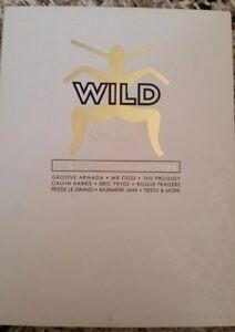 WILD-FM-GOLD-35-OF-THE-BEST-DANCE-VIDEO-CLIPS-GENUINE-RELEASE-REGION-4-DVD-GC