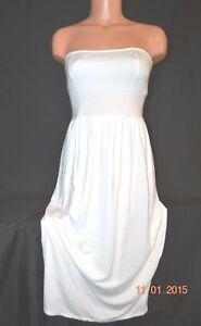 0d1ae39fe2 Image is loading Victorias-Secret-Supermodel-Strapless-Bra-Top-Dress-Cover-