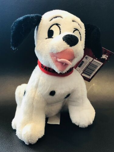 101 Dalmatians AB7 7 in Soft Plush Toy environ 17.78 cm