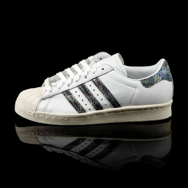adidas Originals Superstar 80s Leather