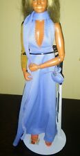 kenner-The Bionic Woman ELEGANT LADY dress, shoes, purse (doll NOT included)