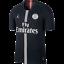 Jersey-PSG-THIRD-2018-M miniature 1