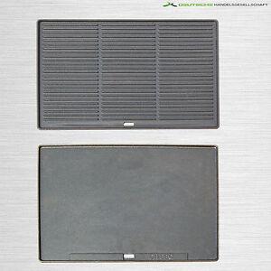 grillplatte wendeplatte gusseisen platte guss pizzaplatte f r gasgrill neu ebay. Black Bedroom Furniture Sets. Home Design Ideas