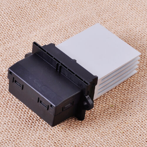 For Citroen C2 C3 C5 6441L2 Peugeot 1007 7701048390:Heater Blower Motor Resistor