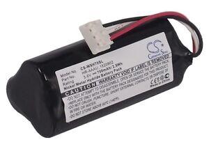 Hr-aaau Ni-mh New Zur Verbesserung Der Durchblutung Diszipliniert 3.6v Battery For Wella 1520902 Haushaltsbatterien & Strom