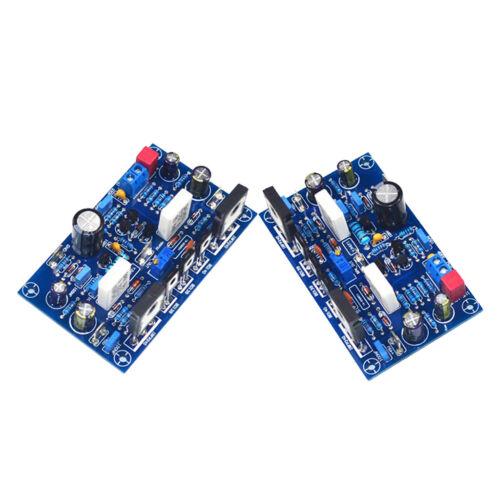 Audio-Stereoverstärker-Modul 100W 2 Stück Digitalverstärker-Brett