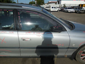 Details about 2004 Holden VY Commodore Wagon RHF Door Shell S/N# V6987  BJ4685