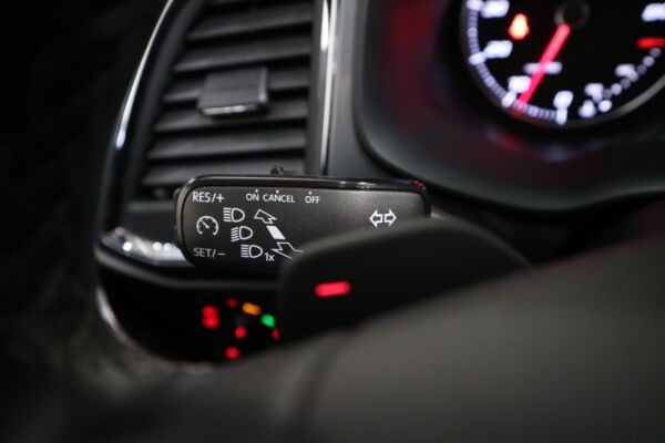 Seat Ateca 1,5 TSi 150 Style DSG billede 8