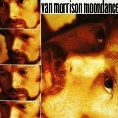 Resultado de imagen de Van Morrison - Lp: Moondance 400 X 400