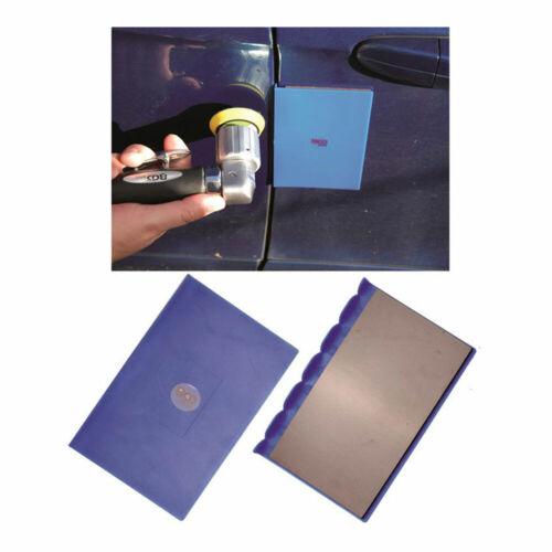 Karosserie-Kantenschutz magnetisch 2-tlg.