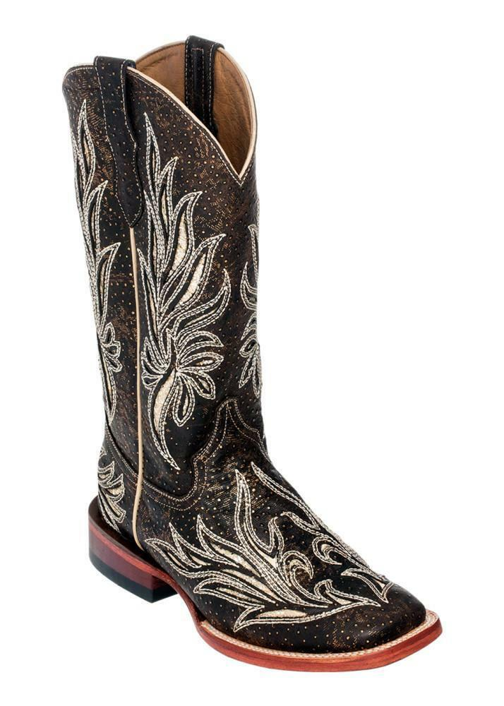 Ferrini Ladies Vixen S-Toe Boots