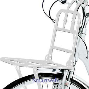 fahrrad frontgep cktr ger f r 24 28 r der gep cktr ger gep ck f r fahrradkorb ebay. Black Bedroom Furniture Sets. Home Design Ideas