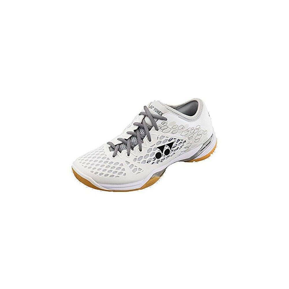 YONEX Badminton Schuh 03 Z Men e   Weiß  NEU-Gr. 44
