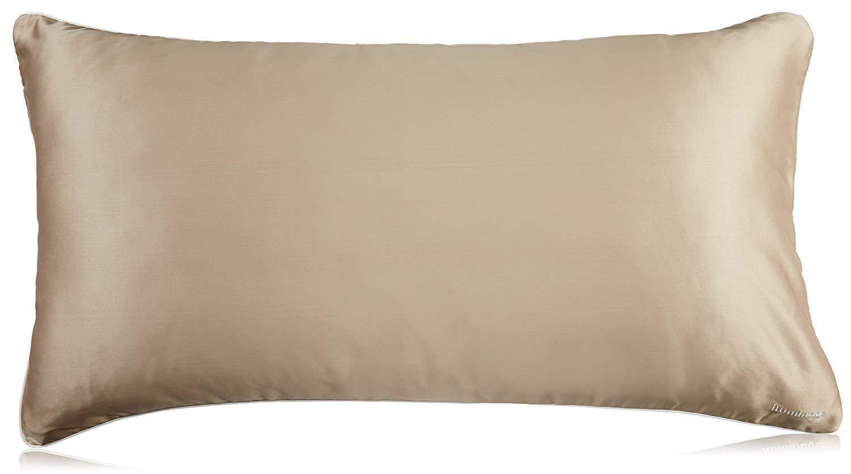 Iluminage Skin Rejuvenating Pillowcase with Anti-Aging Copper Oxide