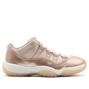 low cost f1b37 6c3f5 Image is loading Women-039-s-Air-Jordan-Retro-11-Low-