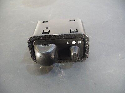 90-97 Mazda Miata MX-5 MX5 Power Mirror Switch