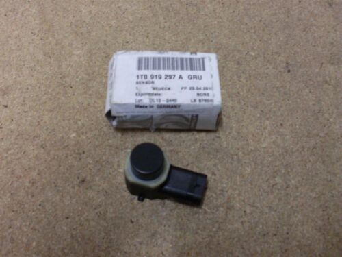 1T0919297A Genuine Audi Park Assist VW Audi RS6 RS7 A3  Side parking sensor