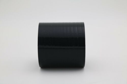 """Black ID 127mm 5/"""" Straight Silicone Coupler Hose Intake Intercooler Turbo Pipe"""