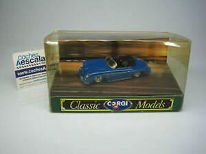 Corgi-Toys-1-43-Porsche-Open-top-356-96360-cochesaescala-D-743-1