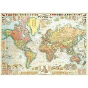 Details about World Map Decoupage Poster Wrapping Paper Sheet 20x28\
